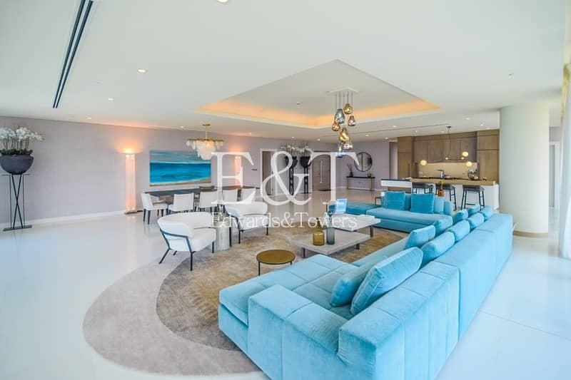 2 Half Floor Penthouse |Vacant| Exquisite Views