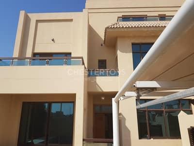 6 Bedroom Villa for Rent in Khalifa City A, Abu Dhabi - 6 Master Br Villa in Compound|Backyard|Garage|Maid