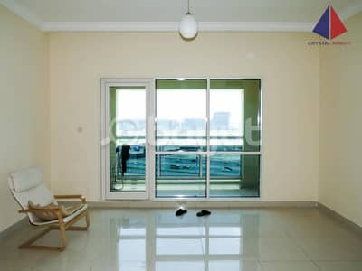 1 Bedroom Apartment for Sale in Business Bay, Dubai - One Bedroom Apartment For Rent RBC Tower
