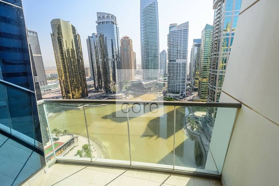 15 Full Floor Fitted Office | Easily Accessible