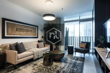1 Bedroom Apartment for Sale in Jumeirah Village Circle (JVC), Dubai - The best investment | high ROI 9% | resorts facilities