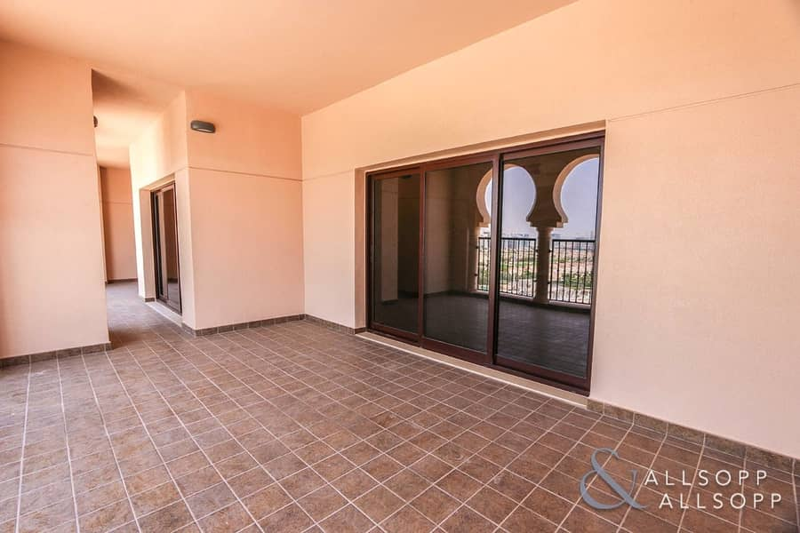 2 4 Bed | High Floor | Al Andalus Apartment