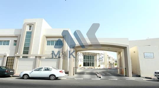 4 Bedroom Villa for Rent in Deira, Dubai - 4 Bedroom villas for rent in Al Baraha with Gym, Pool