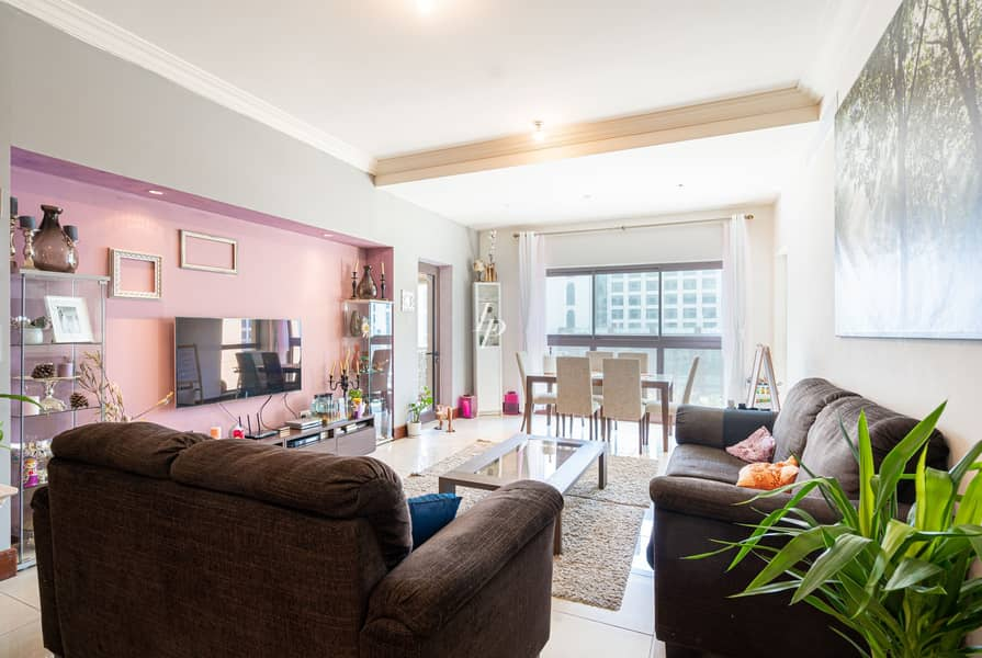 Huge Apartment|Sea View|Available for Viewing