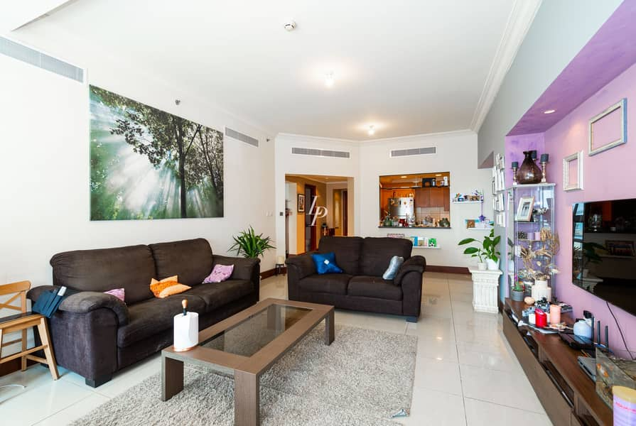 2 Huge Apartment|Sea View|Available for Viewing