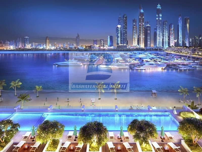 2 First Ever Holiday homes From Emaar-  11. 2% ROI- 50% DLD waived