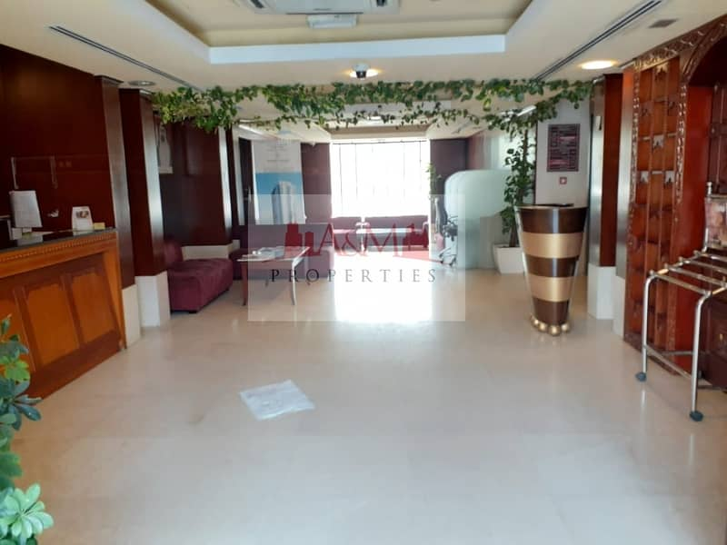 2 1 furnished bhk in Al Nahyan