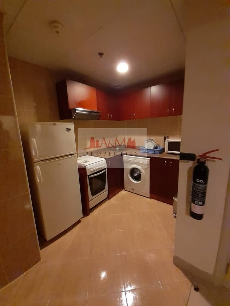 11 1 furnished bhk in Al Nahyan
