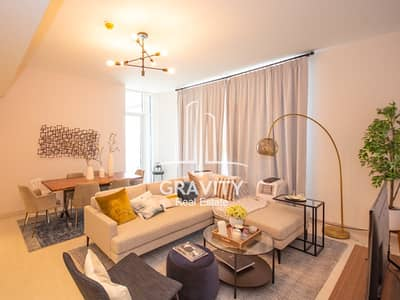 3 Bedroom Apartment for Sale in Al Reem Island, Abu Dhabi - Your new home with luxurious layout in Al Reem