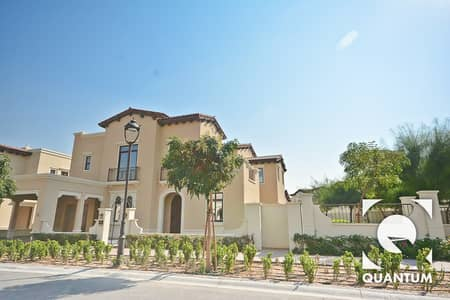 4 Bedroom Villa for Rent in Arabian Ranches 2, Dubai - Rosa | Type 2 Villa | Beautiful Must See