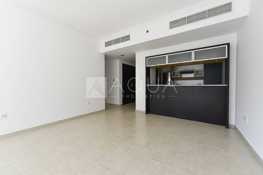 2 Marina View | 1 Bed with Study | Lowest price