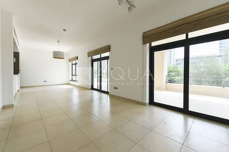 3 Bedroom Apartment for Rent in The Views, Dubai - Lake Views | Chiller Free | Well Maintained
