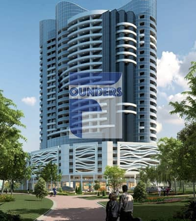 استوديو  للبيع في ليوان، دبي - Own a Luxurious Apartment Payable in 7 Years