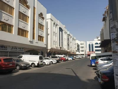Building for Sale in Mussafah, Abu Dhabi - Great Investment: UAE Freehold Building in Shabiya