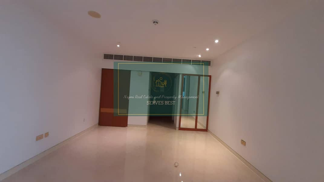 2 Cozy 1 Bed with Water&Electrcity On Corniche