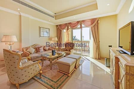 Open Sea View | Fully Furnished | Vacant