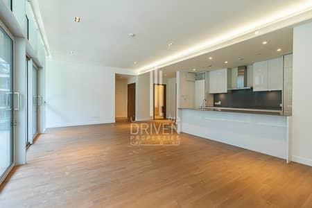 شقة 1 غرفة نوم للبيع في جميرا، دبي - Low Floor Large Layout Courtyard Views .