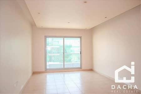 فلیٹ 1 غرفة نوم للايجار في دبي مارينا، دبي - One Bedroom Marina First Tower Vacant