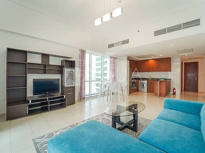 1 Bedroom Flat for Sale in Jumeirah Lake Towers (JLT), Dubai - LUXURY-VACANT -PRIME LOCATION-GOOD PRICE