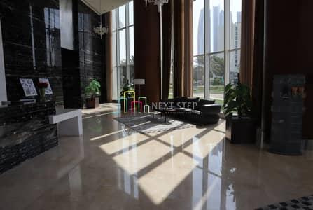 فلیٹ 2 غرفة نوم للايجار في منطقة الكورنيش، أبوظبي - Elegant: 2 Bedroom Hall with All Facilities on Corniche