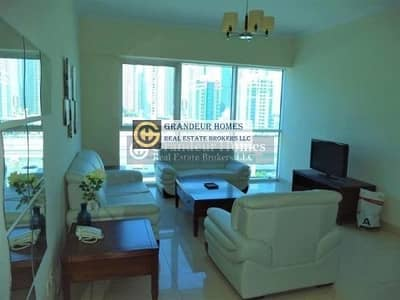 2 Bedroom Apartment for Sale in Jumeirah Lake Towers (JLT), Dubai - Spacious 2 Bedroom for Sale in Saba 2