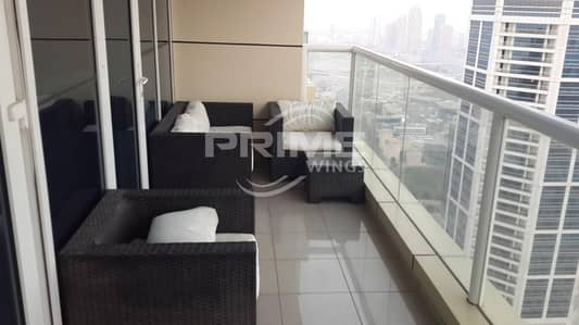 2 Bedroom Flat for Sale in Dubai Marina, Dubai - Vacant 2Bedroom Apartment at Good Price