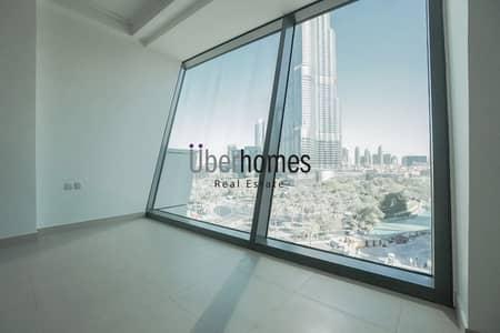 3 Bedroom Apartment for Sale in Downtown Dubai, Dubai - 03 Unit High Floor 3Bed+Maid's Burj View