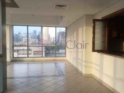 2 Bedroom Apartment for Sale in The Views, Dubai - Bright 2 Bedrooms Plus Study In Golf Tower 2 With Full Pool View And Golf View