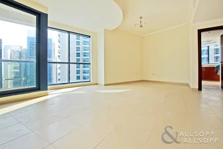 2 Bedroom Apartment for Sale in Jumeirah Lake Towers (JLT), Dubai - 2 Bedroom Duplex | Vacant | 1780 Sq. Ft