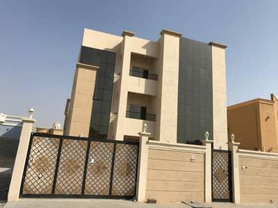 8 Bedroom Villa for Rent in Al Raqaib, Ajman - 1