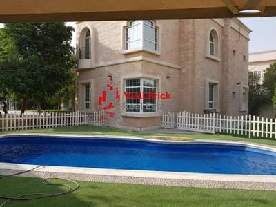 4 Bedroom Villa for Rent in Al Barsha, Dubai - Elegant | Spacious | Tranquil | Exclusive | PVT Pool