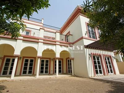 فیلا 4 غرفة نوم للبيع في ذا فيلا، دبي - Large plot E2 Cordoba villa with garden