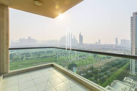 Perfect Golf View 2BR Apartment in Links