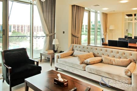 3 Bedroom + Maids | B1 | Polo Residences