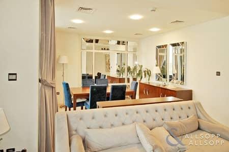 فلیٹ 3 غرفة نوم للايجار في ميدان، دبي - 3 Bedroom + Maids   B1   Polo Residences