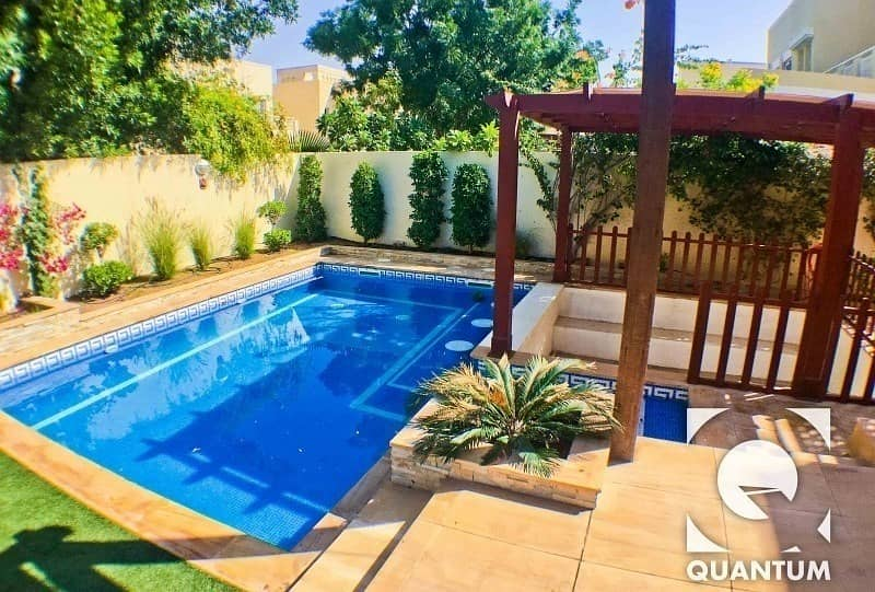 2 Private Pool   Fully Upgraded   Exclusive