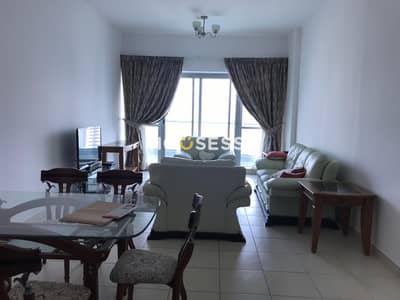 فلیٹ 2 غرفة نوم للايجار في دبي مارينا، دبي - Lowest Price | Marina view | 2 BED Furnished