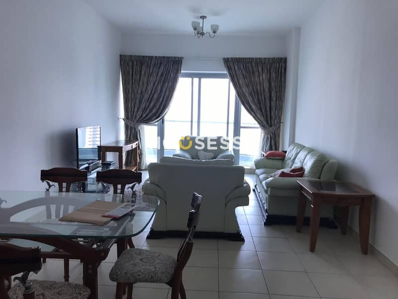 Lowest Price   Marina view   2 BED Furnished
