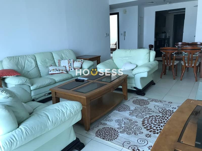 2 Lowest Price   Marina view   2 BED Furnished