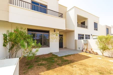 SINGLE ROW | HAYAT TOWNHOUSE | READY TO MOVE IN