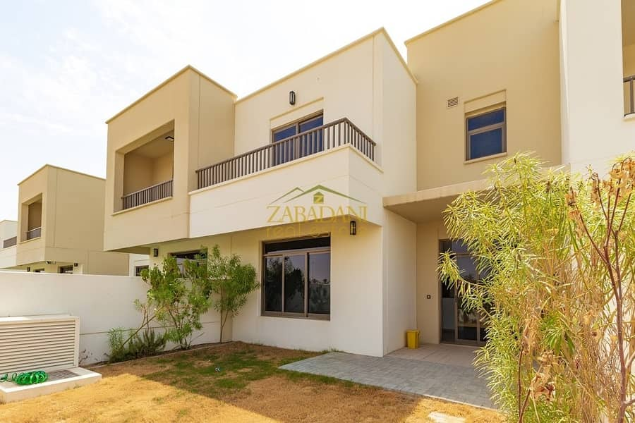 2 SINGLE ROW | HAYAT TOWNHOUSE | READY TO MOVE IN