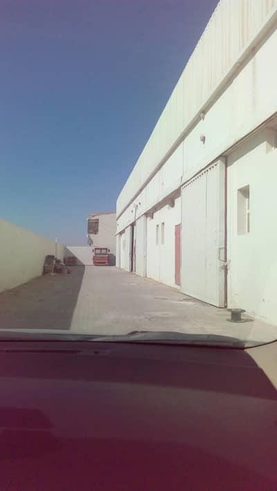 Warehouse for Rent in Al Saja, Sharjah - 3