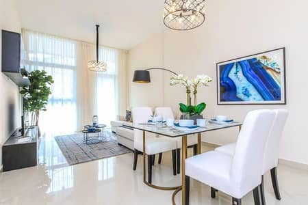 2 Bedroom Flat for Sale in Jumeirah Village Circle (JVC), Dubai - AED 426 per SqFt | Very Spacious Two Bed Apartment