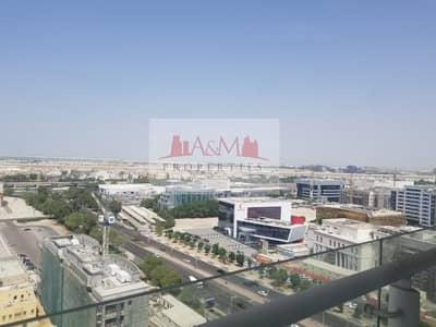فلیٹ 2 غرفة نوم للايجار في الكرامة، أبوظبي - 2 Spacious bedroom in AD tower 1 with balcony!