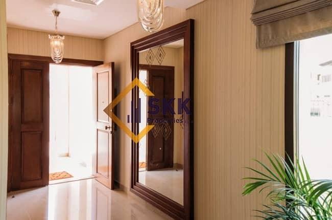 2 Amazing 4+M Bedroom with |Blooms Gardens