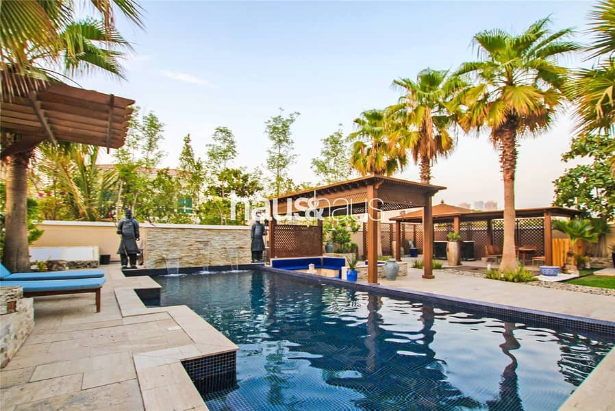Simply Stunning | Extended and Heavily Upgraded