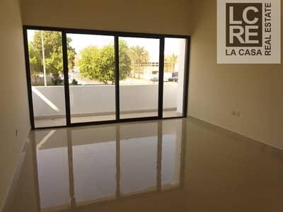 فیلا 5 غرفة نوم للايجار في الكرامة، أبوظبي - Well Maintained 5BR(Master) all with Balcony I Maidsroom I Driver Room
