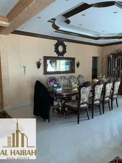 فیلا 4 غرفة نوم للبيع في الياش، الشارقة - Villa For Sale in Alyash
