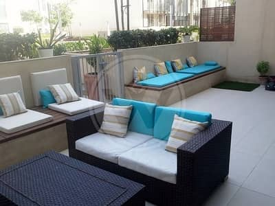 3 Bedroom Townhouse for Rent in Al Raha Beach, Abu Dhabi - Few meters from the beach |