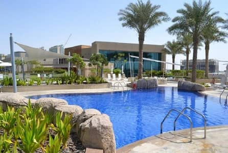 2 Bedroom Apartment for Rent in Al Raha Beach, Abu Dhabi - Beautiful Duplex I  Stunning Turquoise Water Views
